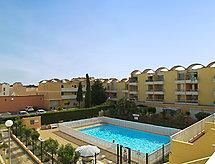 Gruissan - Appartement Les Logis du Languedoc
