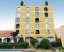 Apartamento Les Logis du Languedoc, Gruissan, Verano