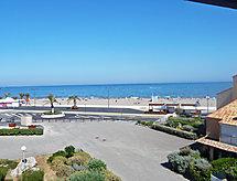 Narbonne-Plage - Ferienwohnung Les Balcons de la Méditerranée