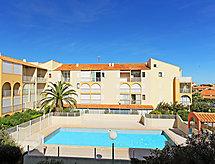 Narbonne-Plage - Appartement Les Maisons de la Plage