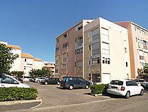 Narbonne-Plage - Appartement La Méditerranée