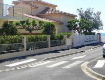 Narbonne-Plage - Appartement Les Hirondelles