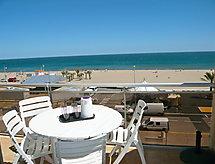 Narbonne-Plage - Ferienwohnung Les Terrasses du Levant