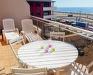 Bild 10 Innenansicht - Ferienwohnung Les Terrasses du Levant, Narbonne-Plage