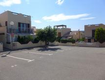 Narbonne-Plage - Vakantiehuis Les Villas sur la Colline