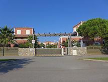 Narbonne-Plage - Ferienhaus Plein Sud