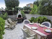 Narbonne-Plage - Vakantiehuis Les Jardins de la Clape