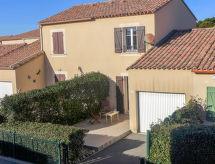 Narbonne-Plage - Maison de vacances Les Grandes Bleues 3