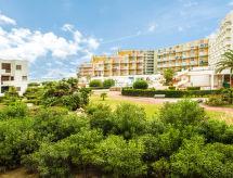 Le Barcarès - Appartement Soleil Levant 1 et 2