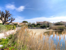 Les Jardins du Barcarès