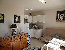 Le Barcarès - Apartment le Grand Large