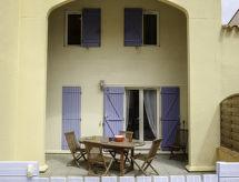 Le Barcarès - Vakantiehuis Parc de la Mer