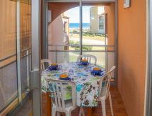 Le Barcarès - Appartamento Cap de Mer