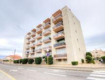 Le Barcarès - Apartment Le Suffren
