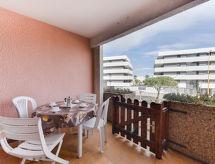 Le Barcarès - Appartement Le Méditerranée