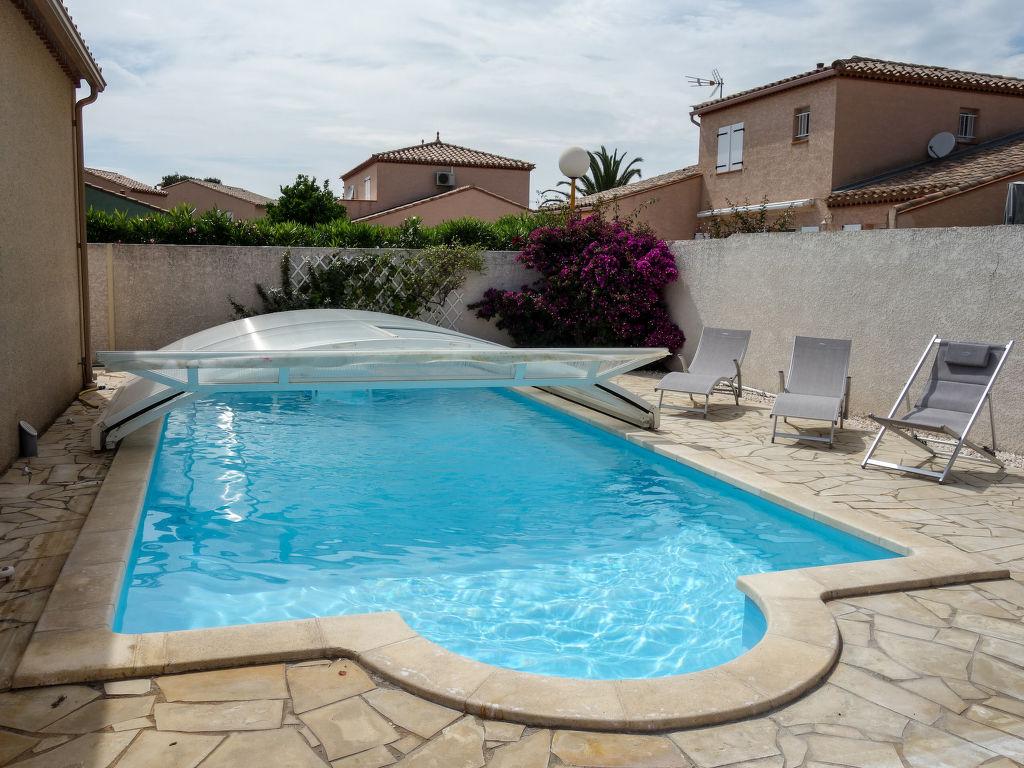 Ferienhaus Villa Ladine Ferienhaus in Frankreich