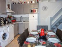Le Barcarès - Vacation House Les Amandines