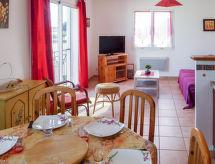 Le Barcarès - Vakantiehuis  Les Fauvettes