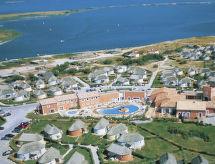 Le Barcarès - Vacation House L'Ile des Pêcheurs (LBR100)