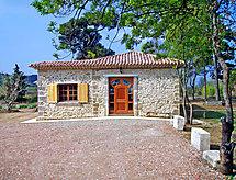 Fleury d'Aude - Ferienhaus Domaine La Batisse