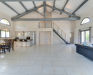 Foto 2 interieur - Vakantiehuis La Bergerie, Fleury d'Aude
