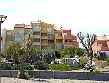 Port Leucate - Apartment Nef des Sables