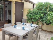 Port Leucate - Holiday House Les Leucatines 2