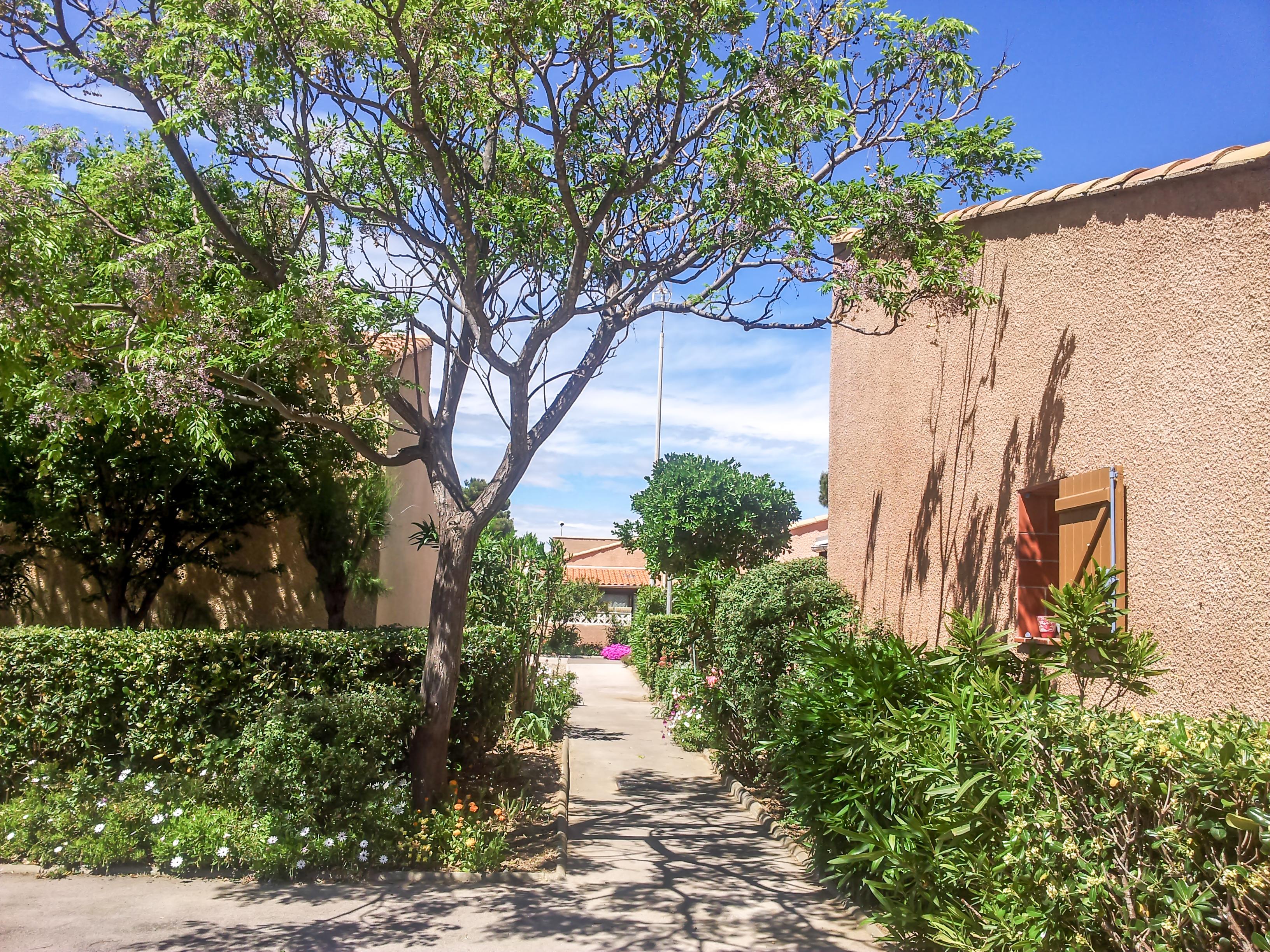 Port leucate france maison de vacances les maisons du soleil interhome - Location vacance port leucate ...