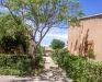Casa de vacaciones Les Maisons du Soleil, Port Leucate, Verano