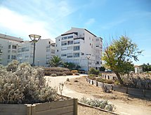 Port Leucate - Apartment Les Cyclades
