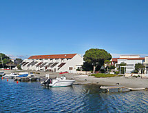 Port Leucate - Holiday House Marina Plage