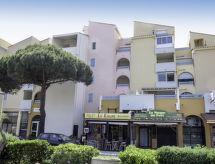 Port Leucate - Apartamento Les Arènes