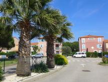 Torreilles plage - Ferienwohnung Village Marin Catalan