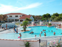 Torreilles plage - Maison de vacances Résidence Mas de Torreilles (TRR101)