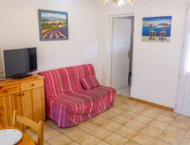 Canet-Plage - Holiday House Herriot