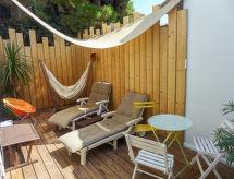 Canet-Plage - Holiday House Ile de France