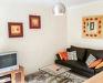Apartamento Les Orangers, Canet-Plage, Verano