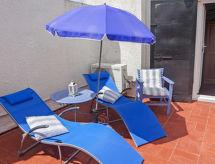 Villa Canet-Plage INT-FR6660.170.2