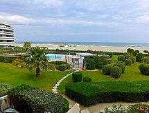 Canet-Plage - Appartement Grand Sud