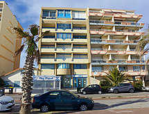 Canet-Plage - Appartement Marianne