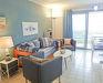 Foto 2 interieur - Appartement Cap Sud, Canet-Plage