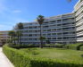Foto 13 exterieur - Appartement Cap Sud, Canet-Plage