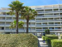 Canet-Plage - Appartement Cap Sud