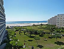 Canet-Plage - Apartment Les Terrasses du Levant