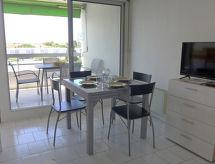 Canet-Plage - Apartamento Les Terrasses du Levant
