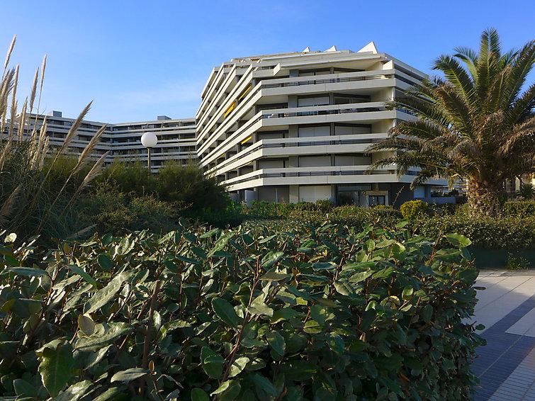 Apartment Terrasses du Levant - Canet-Plage