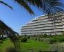 Foto 13 exterieur - Appartement Les Terrasses du Levant, Canet-Plage