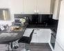 Foto 10 interieur - Appartement Soleil Bleu, Canet-Plage