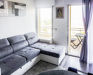 Appartement Soleil Bleu, Canet-Plage, Zomer