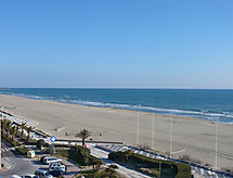Canet-Plage - Appartement Le Beach